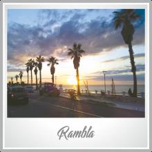 RAMBLA PIRIAPOLIS